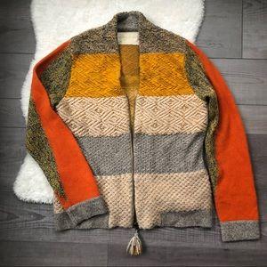 Anthropologie Sweaters - Anthropologie Clementine Streak Cardigan medium
